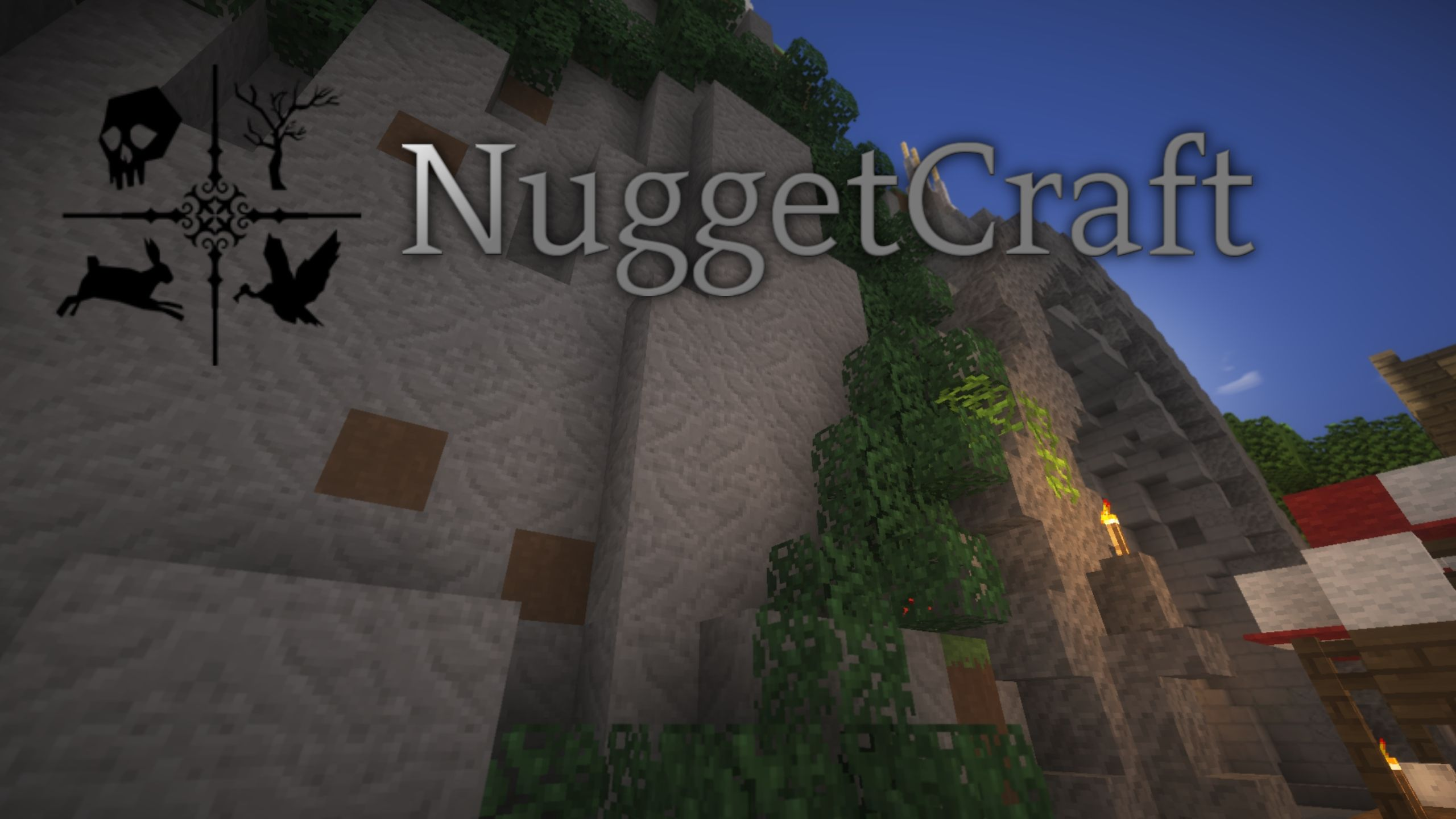 NuggetCraft Resource Pack
