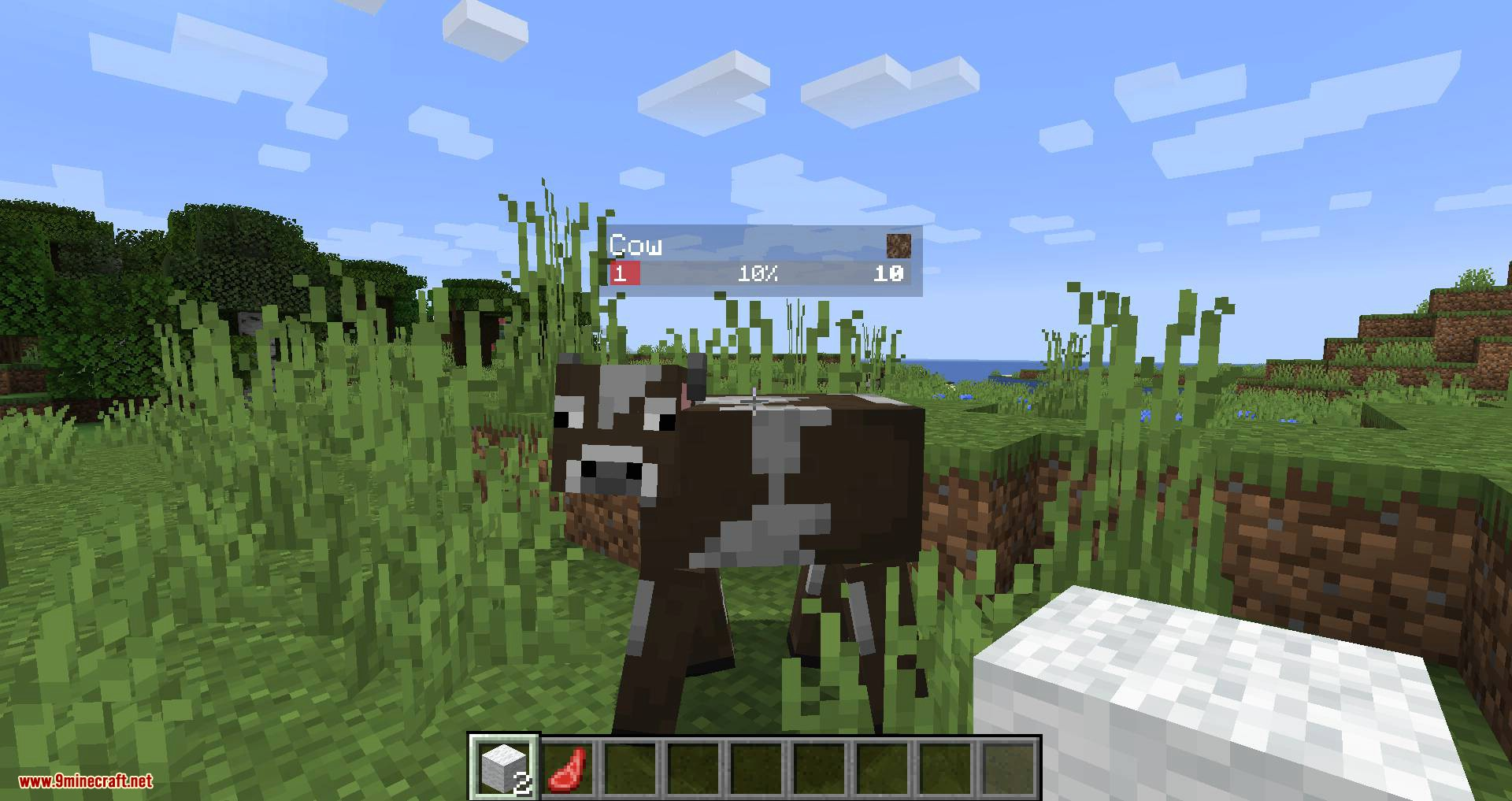Orderly mod for minecraft 03