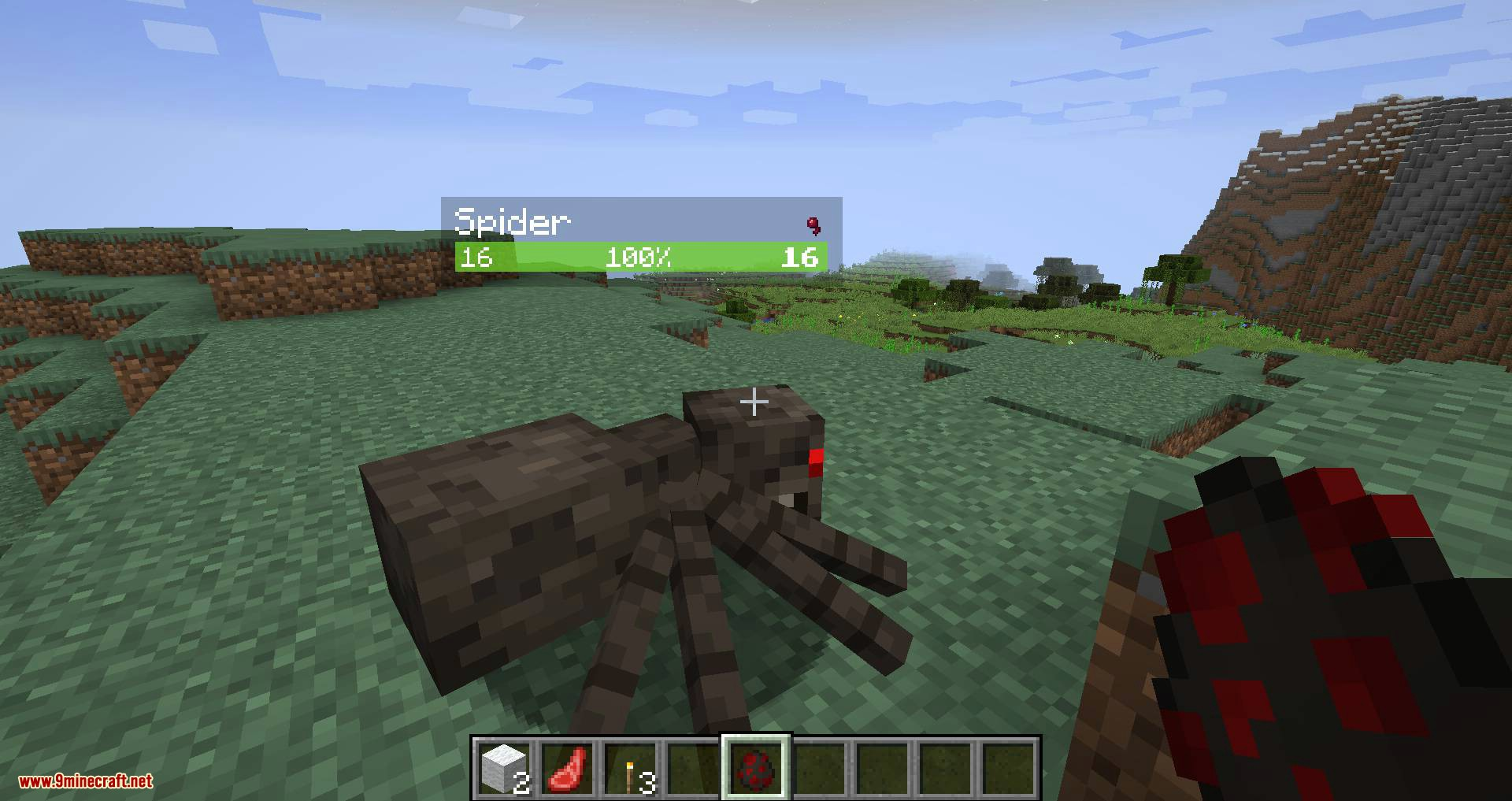 Orderly mod for minecraft 08