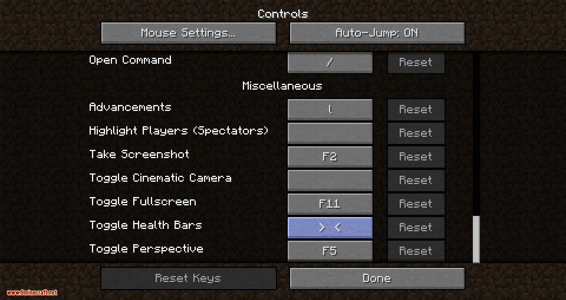Orderly mod for minecraft 09
