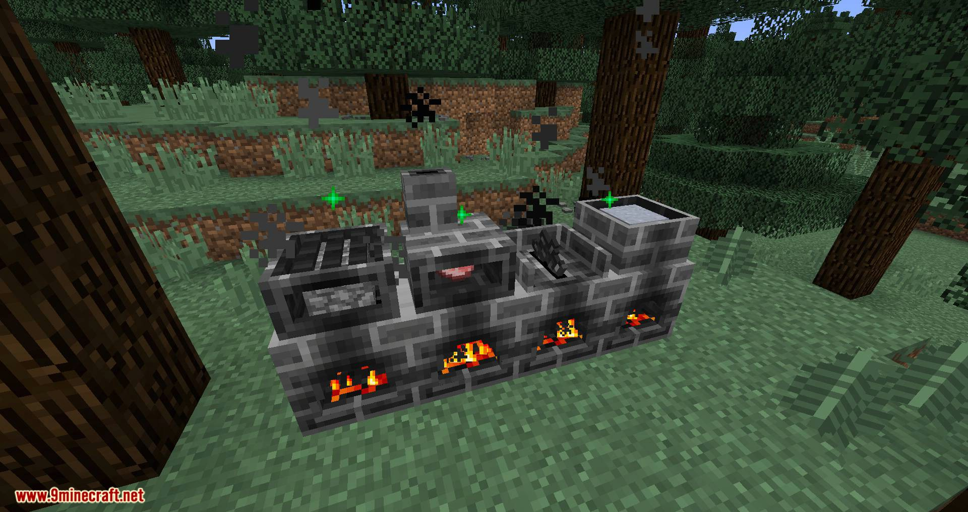 Pyrotech mod for minecraft 06