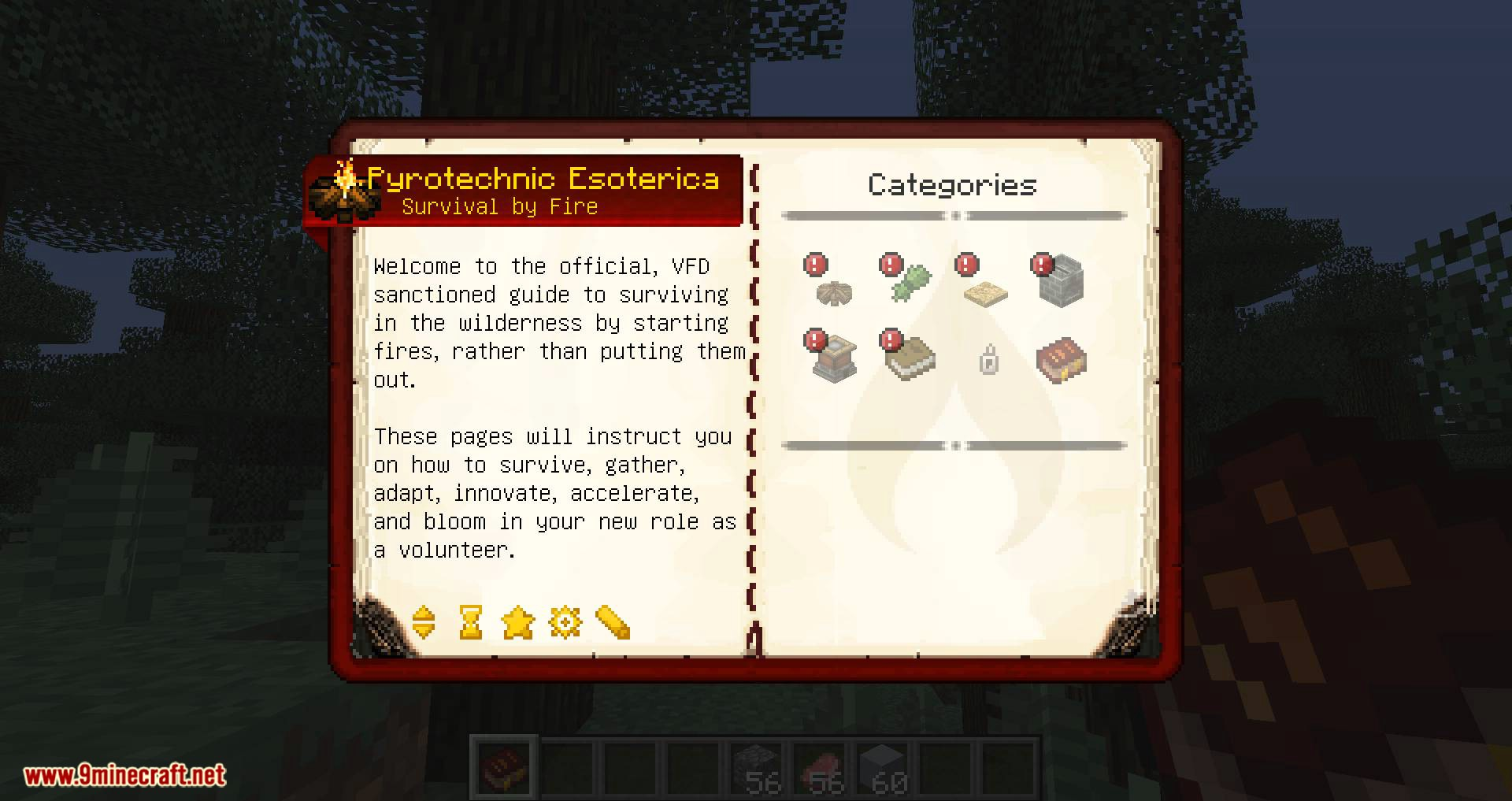 Pyrotech mod for minecraft 07