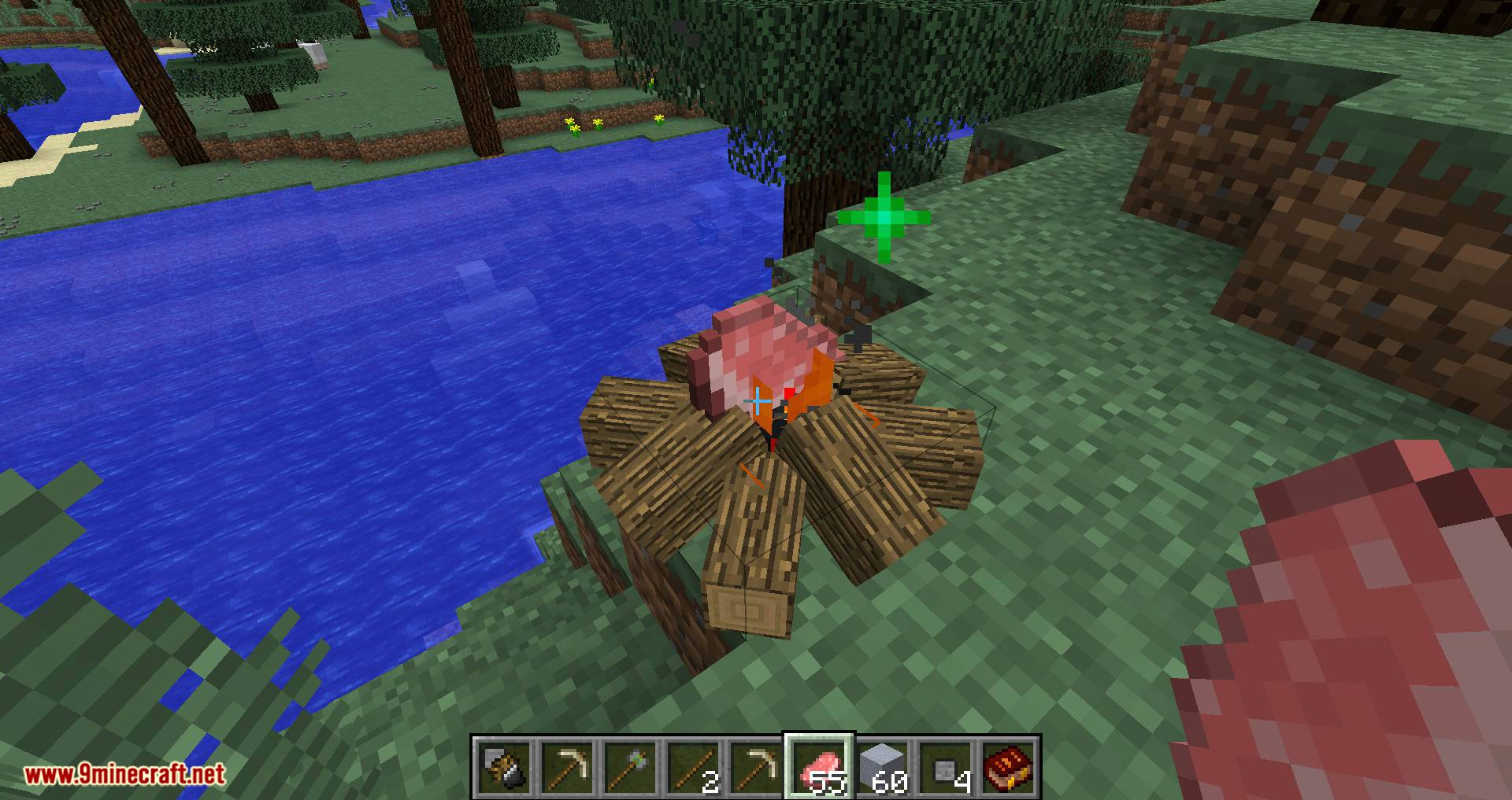 Pyrotech mod for minecraft 13