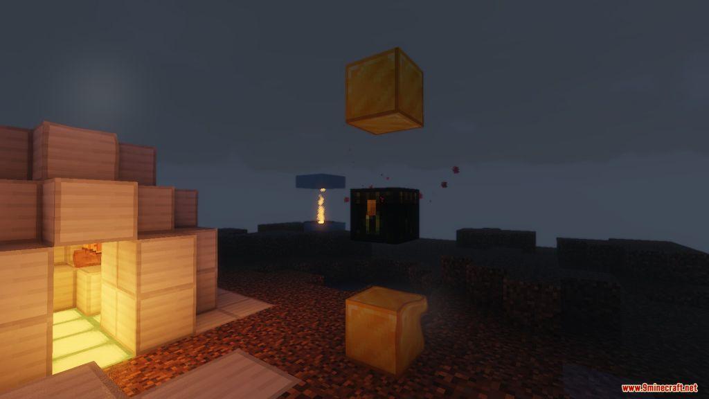 S P A C E Map Screenshots (2)