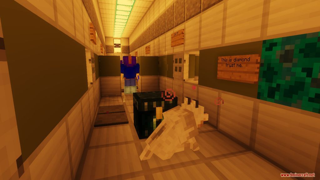 Sheep Factory Ensuing Insanity Map Screenshots (8)