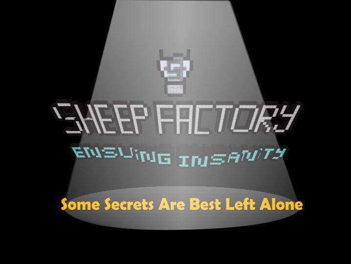 Sheep Factory Ensuing Insanity Map Thumbnail