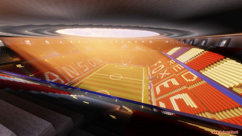 Stadium Cisco Map Screenshots (1)