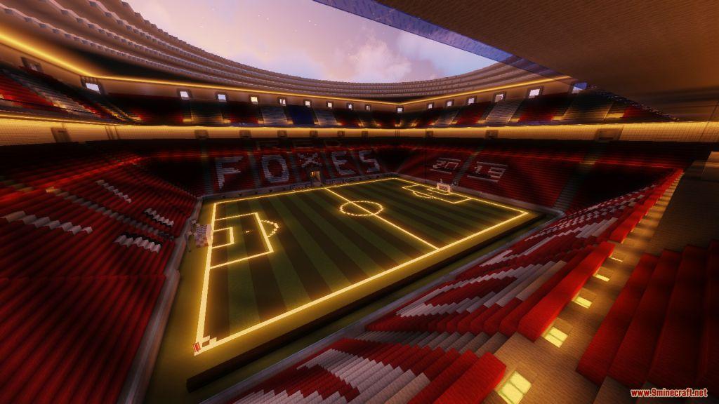 Stadium Cisco Map Screenshots (11)