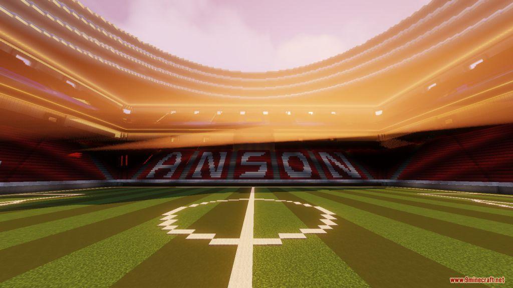 Stadium Cisco Map Screenshots (2)