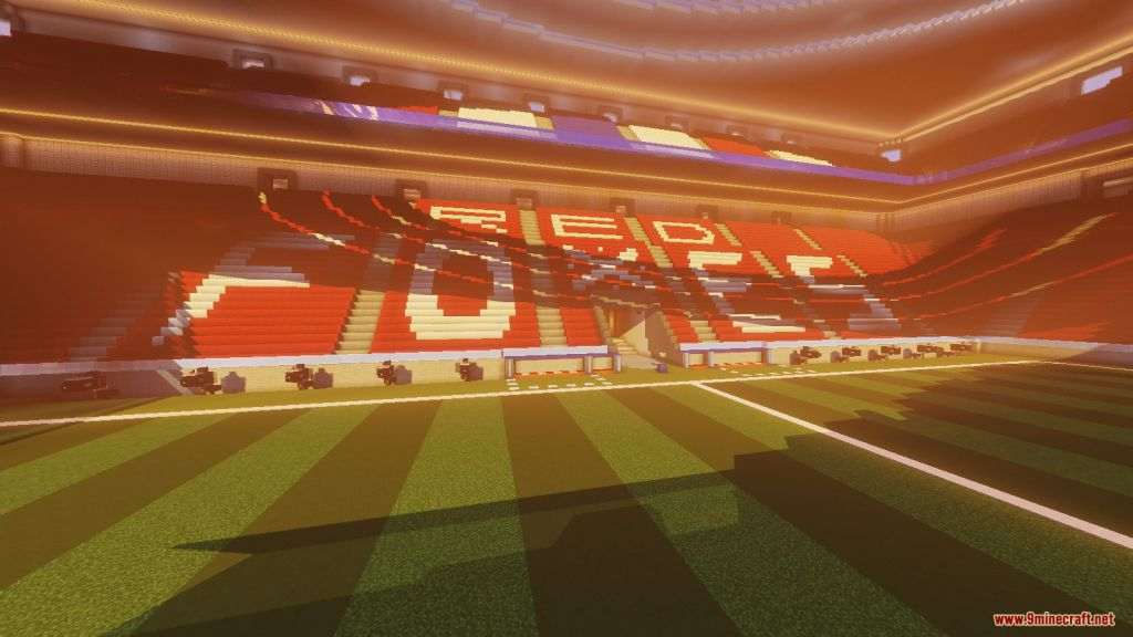 Stadium Cisco Map Screenshots (3)
