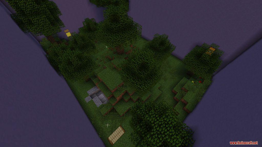 The 10 Buttons Map Screenshots (1)