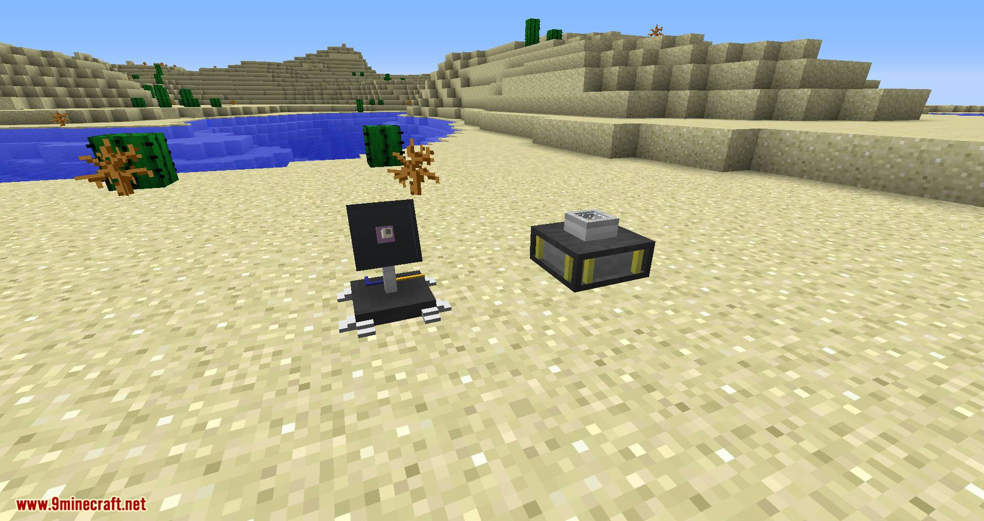 Tiered Magnets mod for minecraft 07