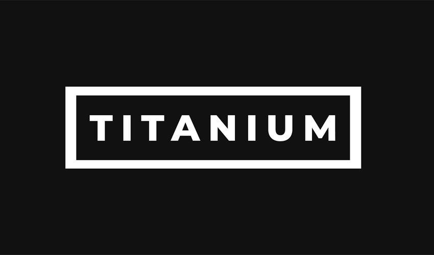 Titanium Library
