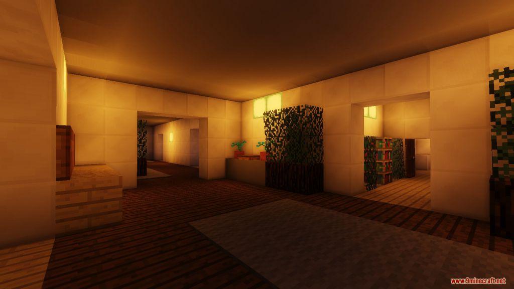 Villa Padronale Map Screenshots (6)