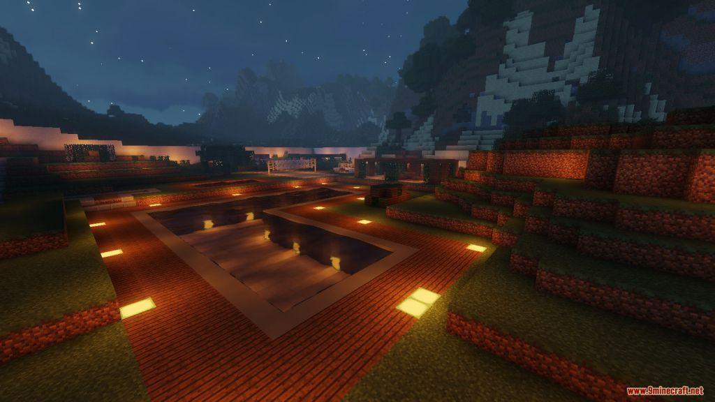 Villa Padronale Map Screenshots (8)
