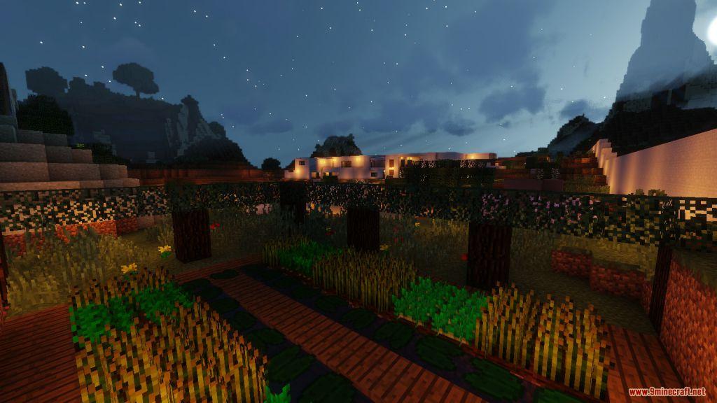 Villa Padronale Map Screenshots (9)