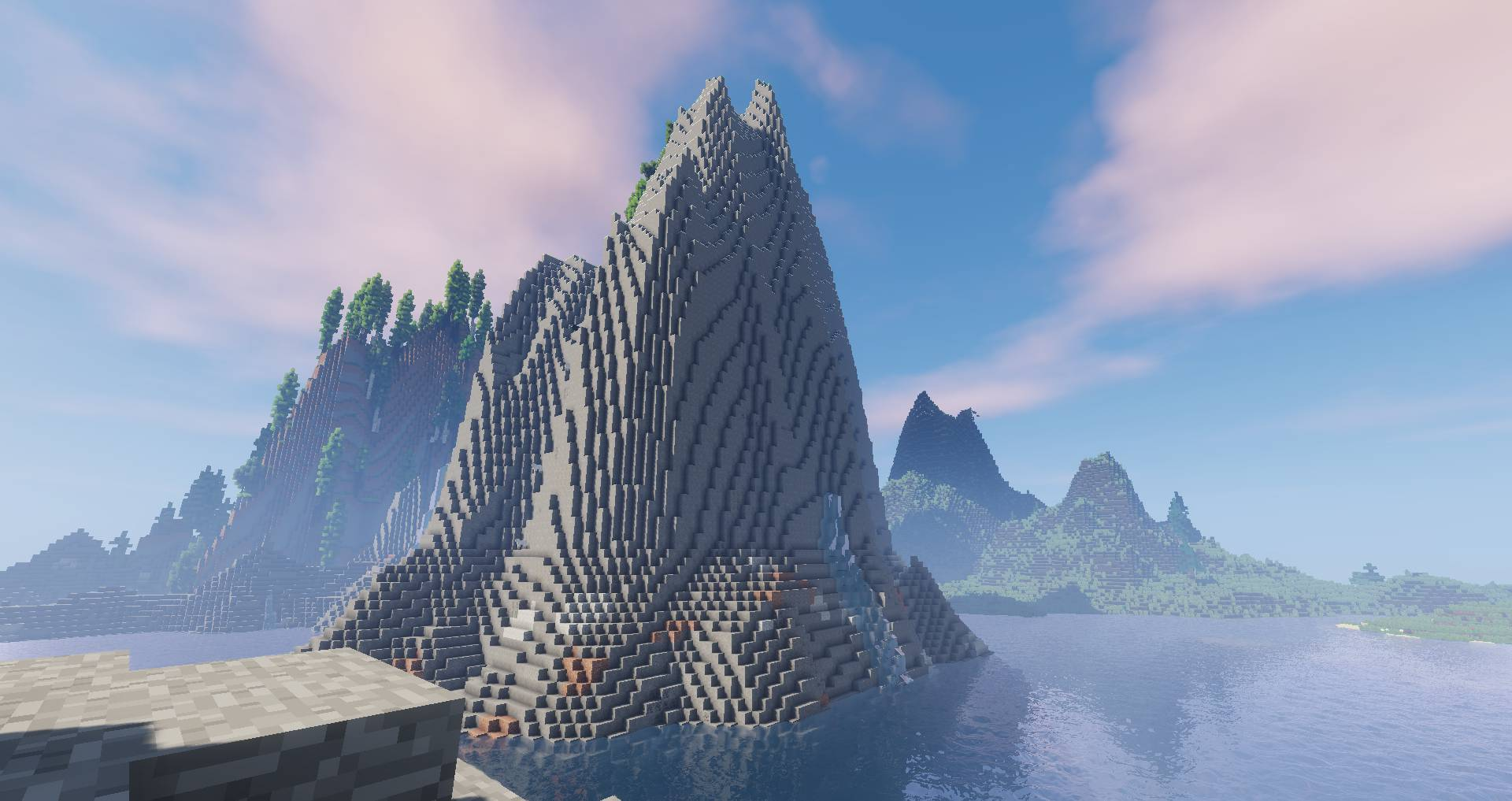 Wild Nature mod for minecraft 24
