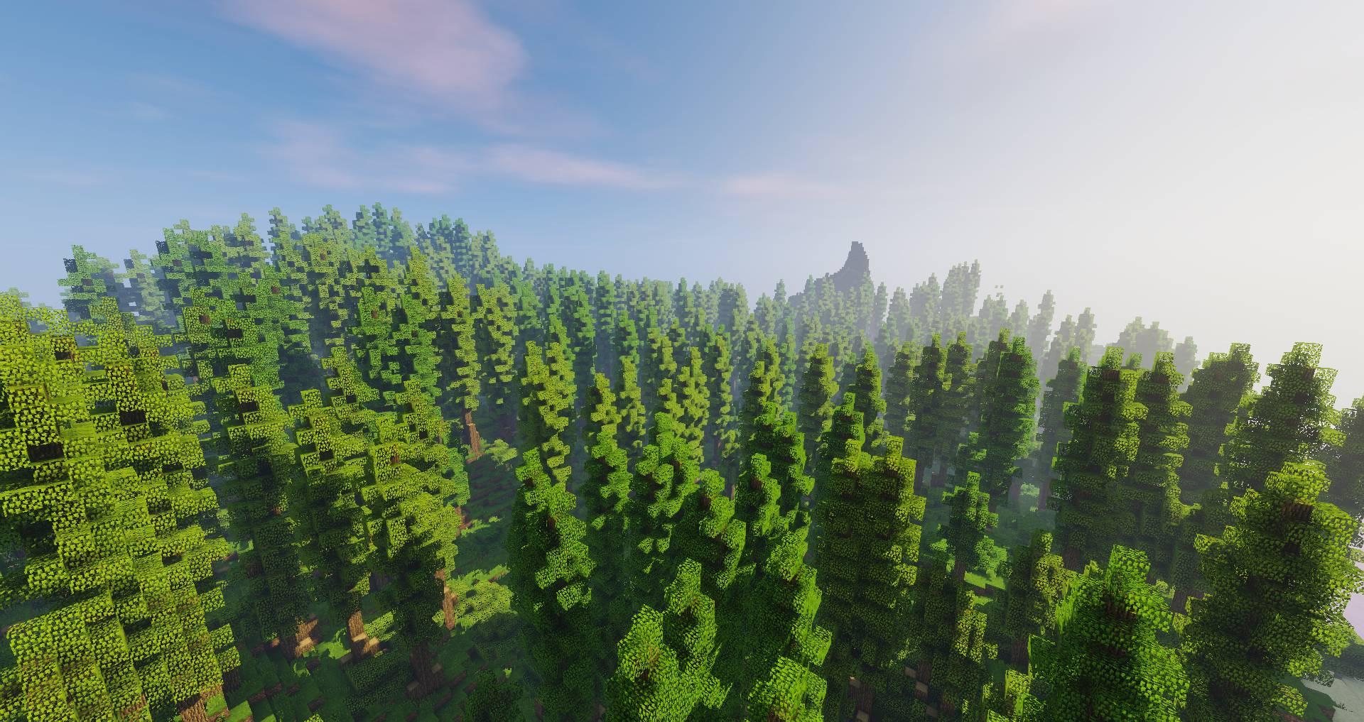 Wild Nature mod for minecraft 26