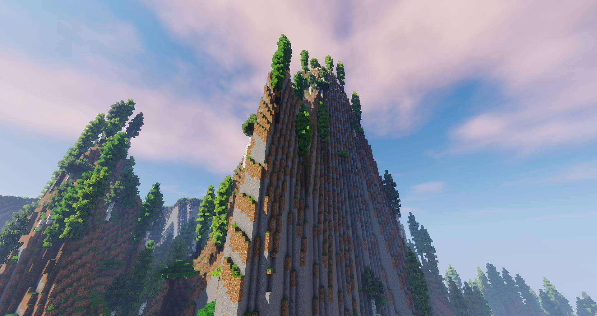 Wild Nature mod for minecraft 28
