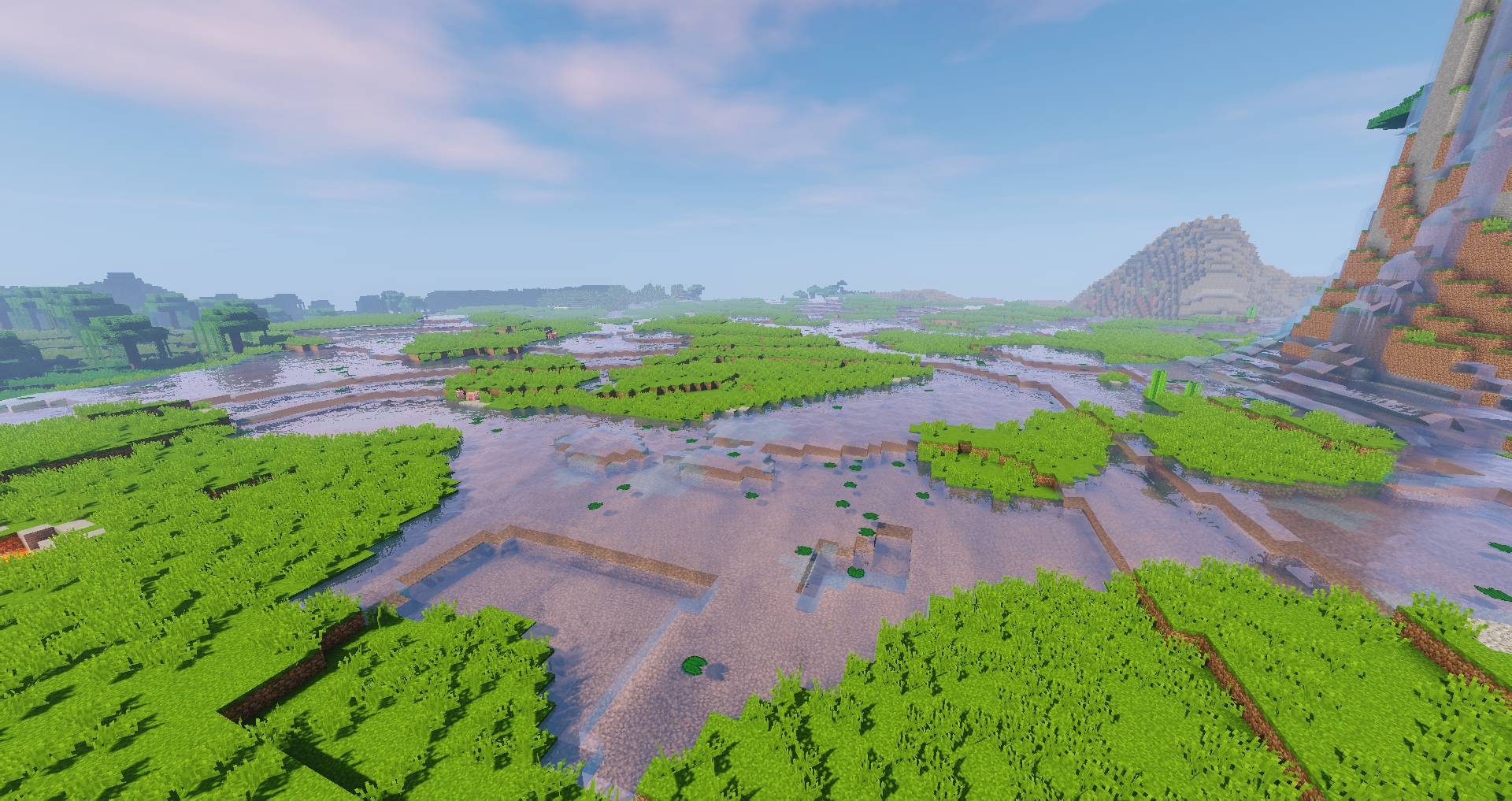 Wild Nature mod for minecraft 32