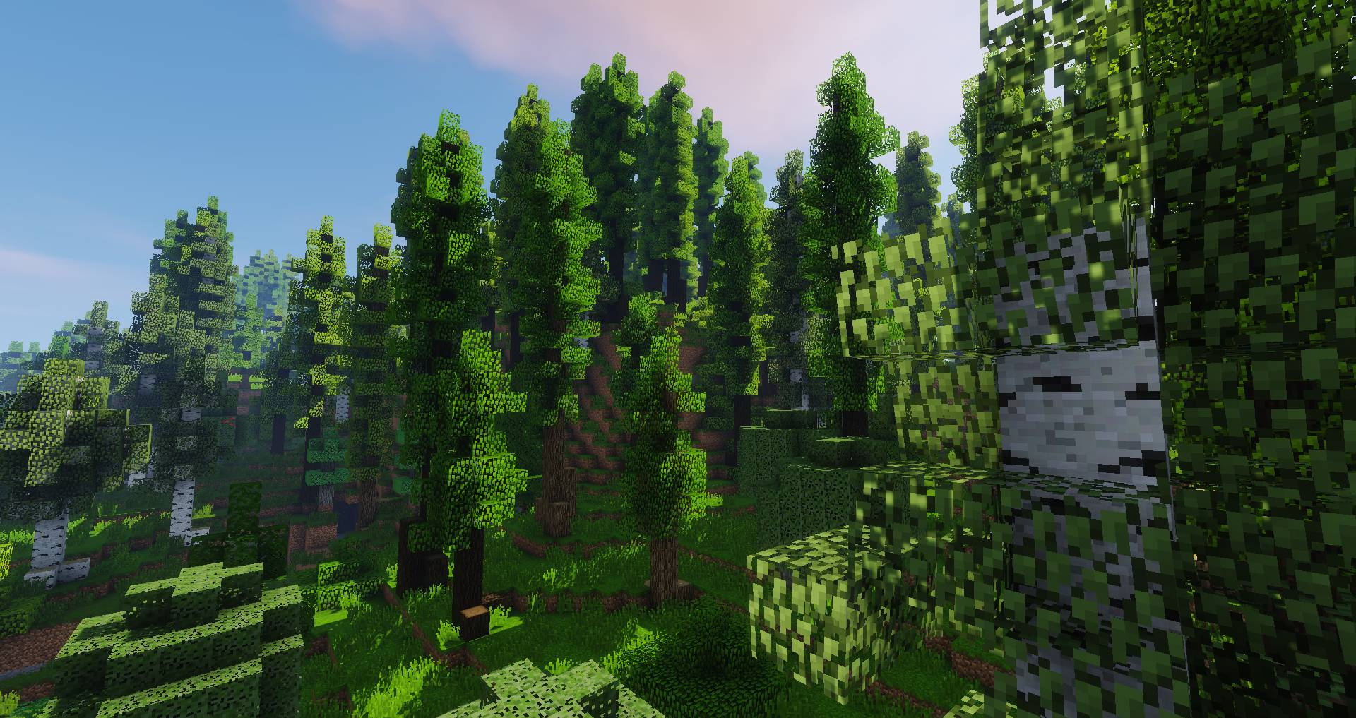 Wild Nature mod for minecraft 33