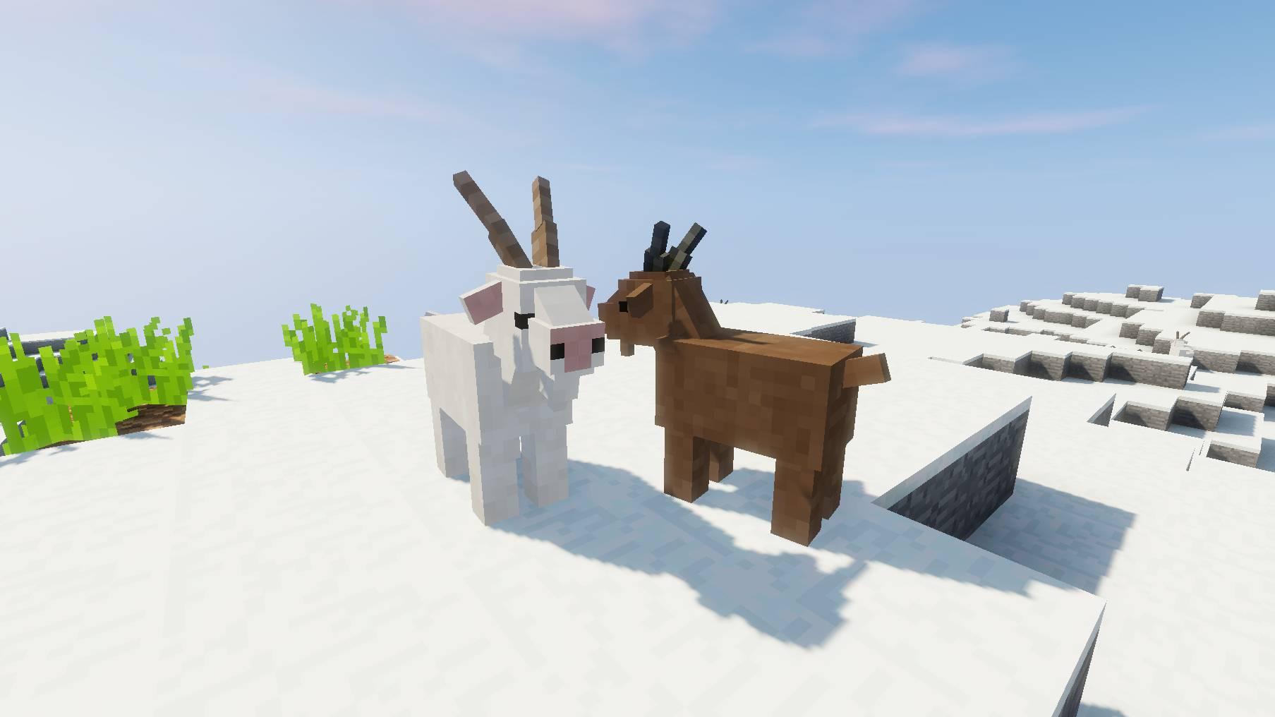 Wild Nature mod for minecraft 38