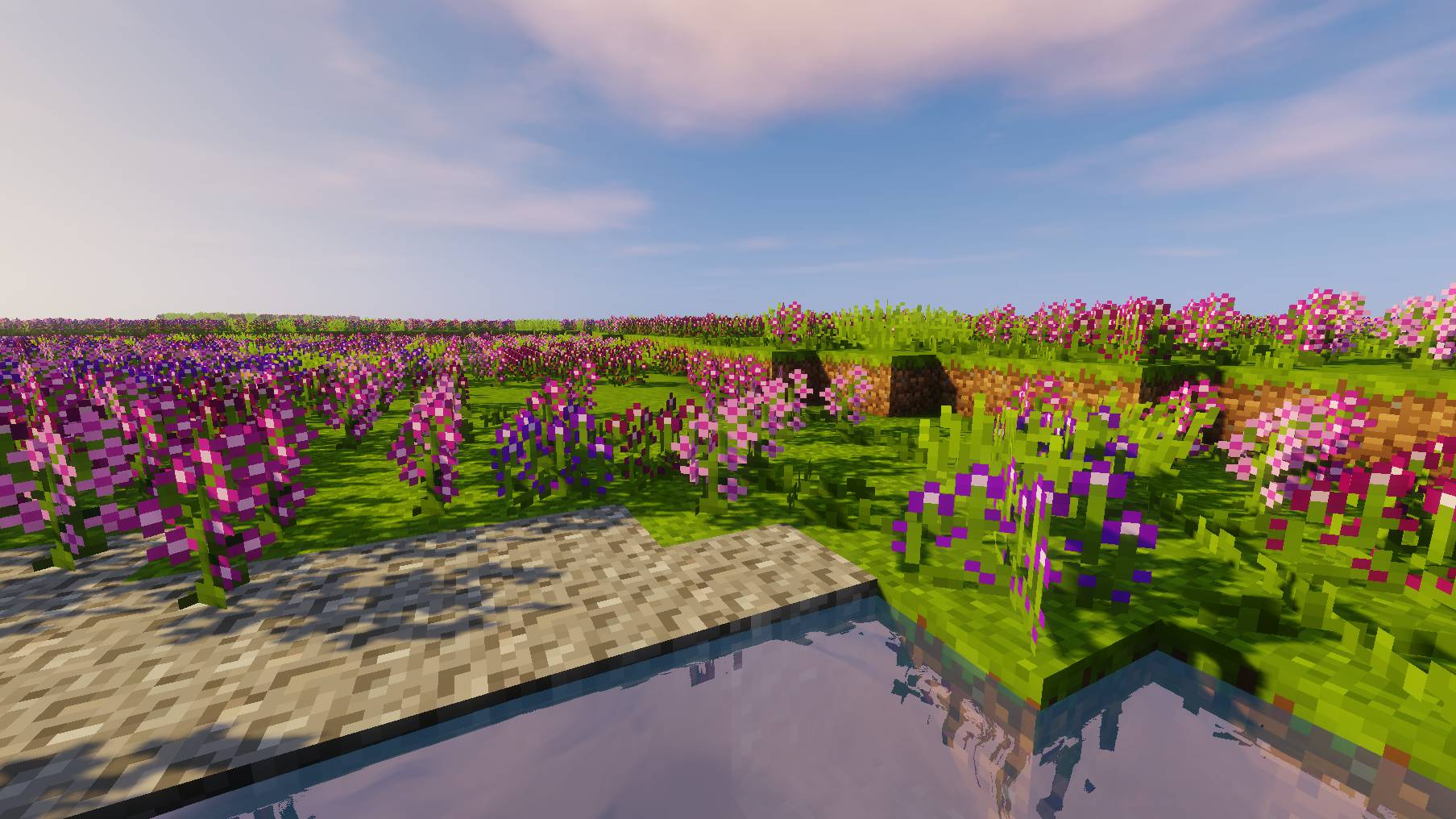 Wild Nature mod for minecraft 39