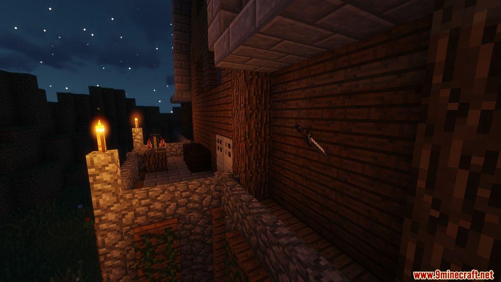30 Minute Escape Map Screenshots (10)