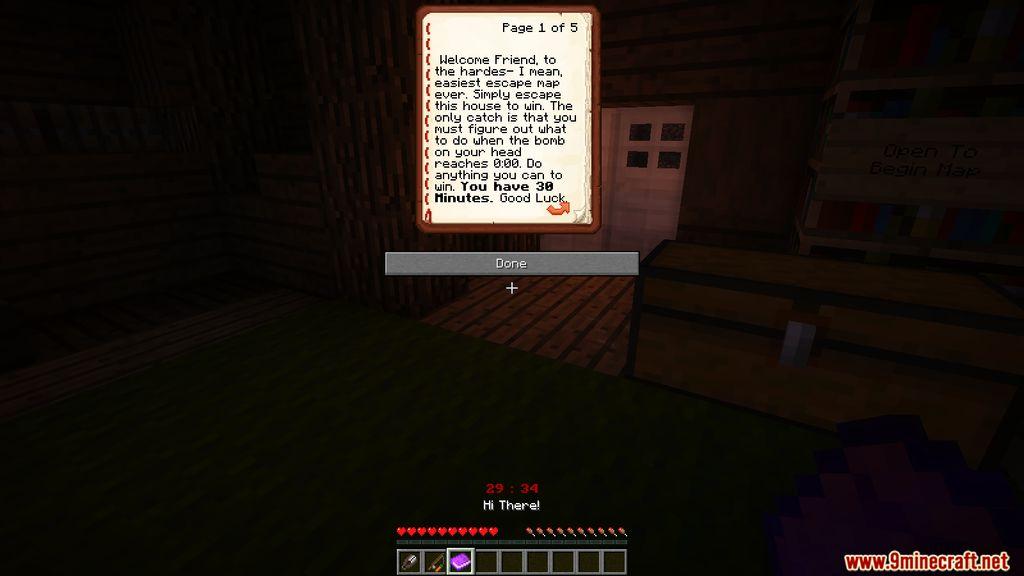 30 Minute Escape Map Screenshots (2)