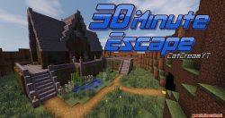 30 Minute Escape Map Thumbnail