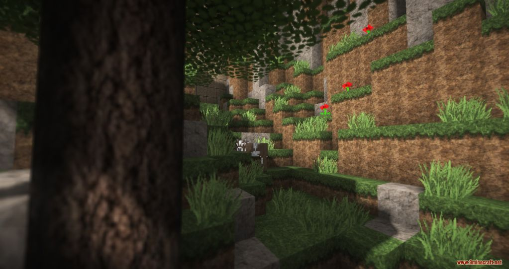 Andorhal HD Resource Pack Screenshots 2