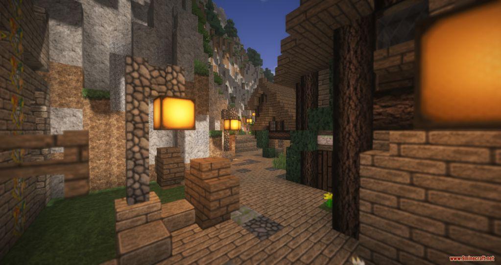Andorhal HD Resource Pack Screenshots 4