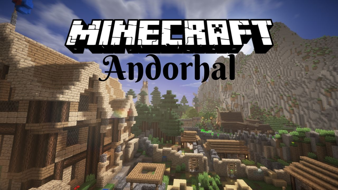 Andorhal