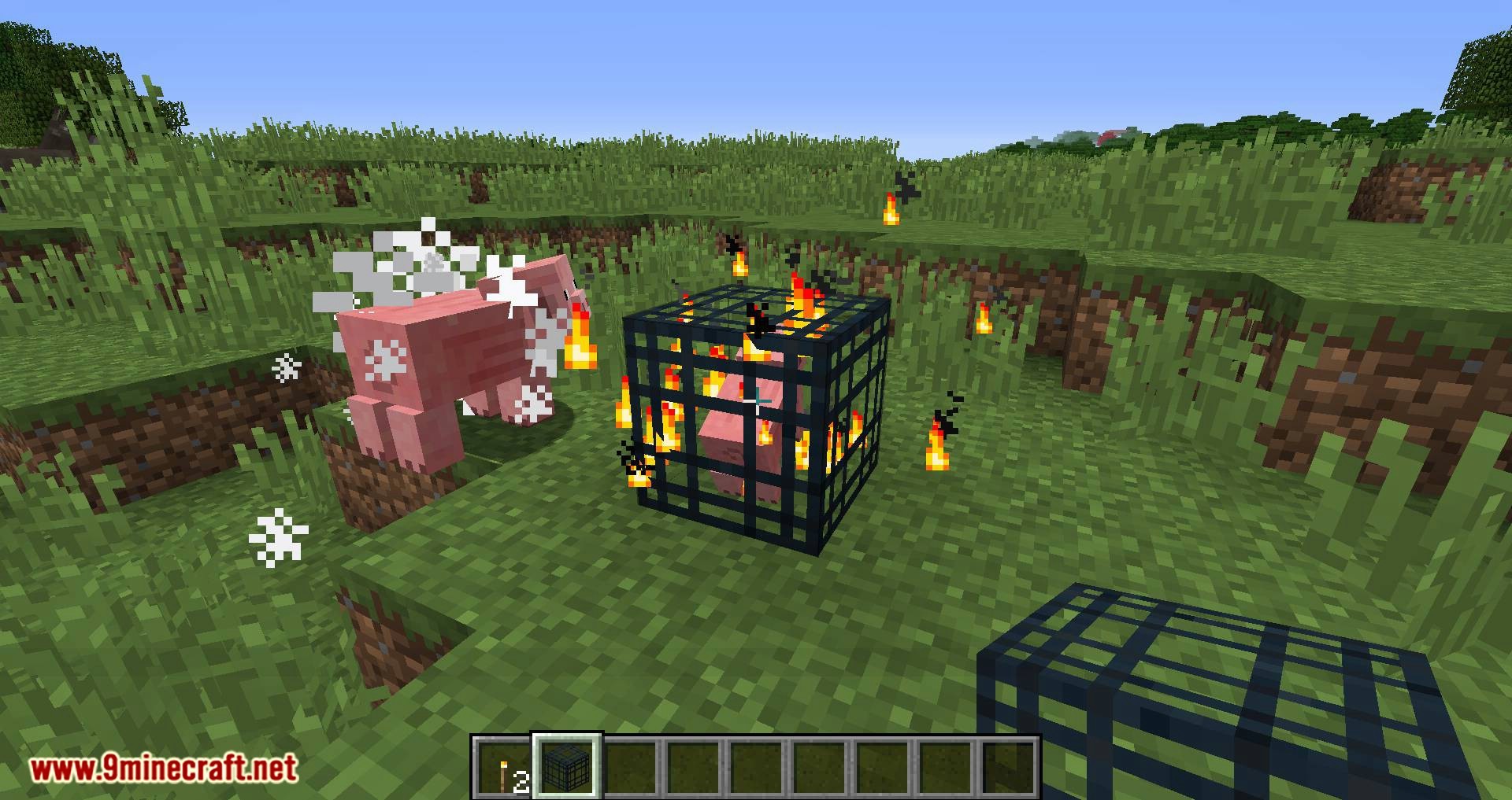Anti-Spawner Camping mod for minecraft 02