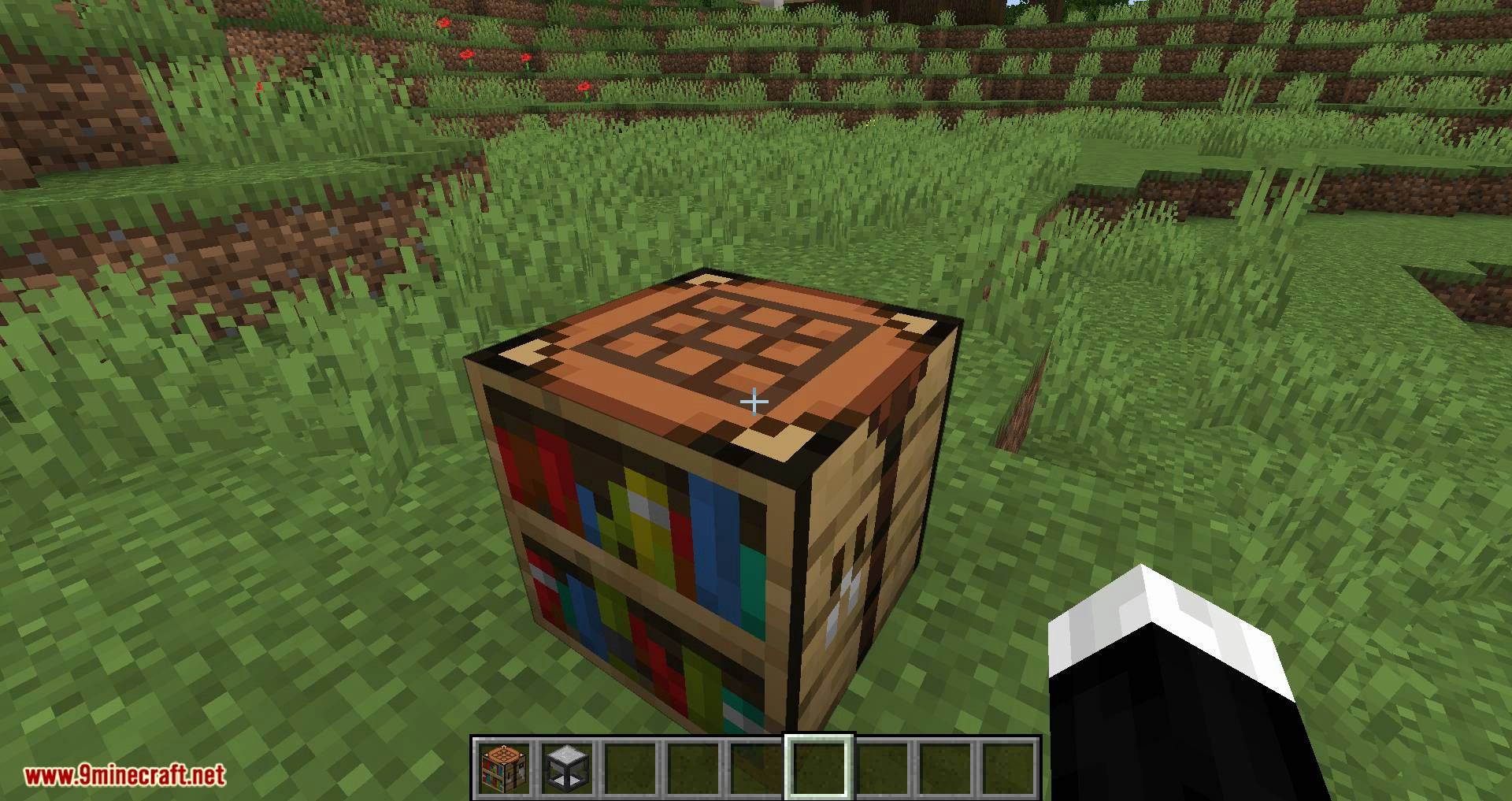Assisted Progression mod for minecraft 04