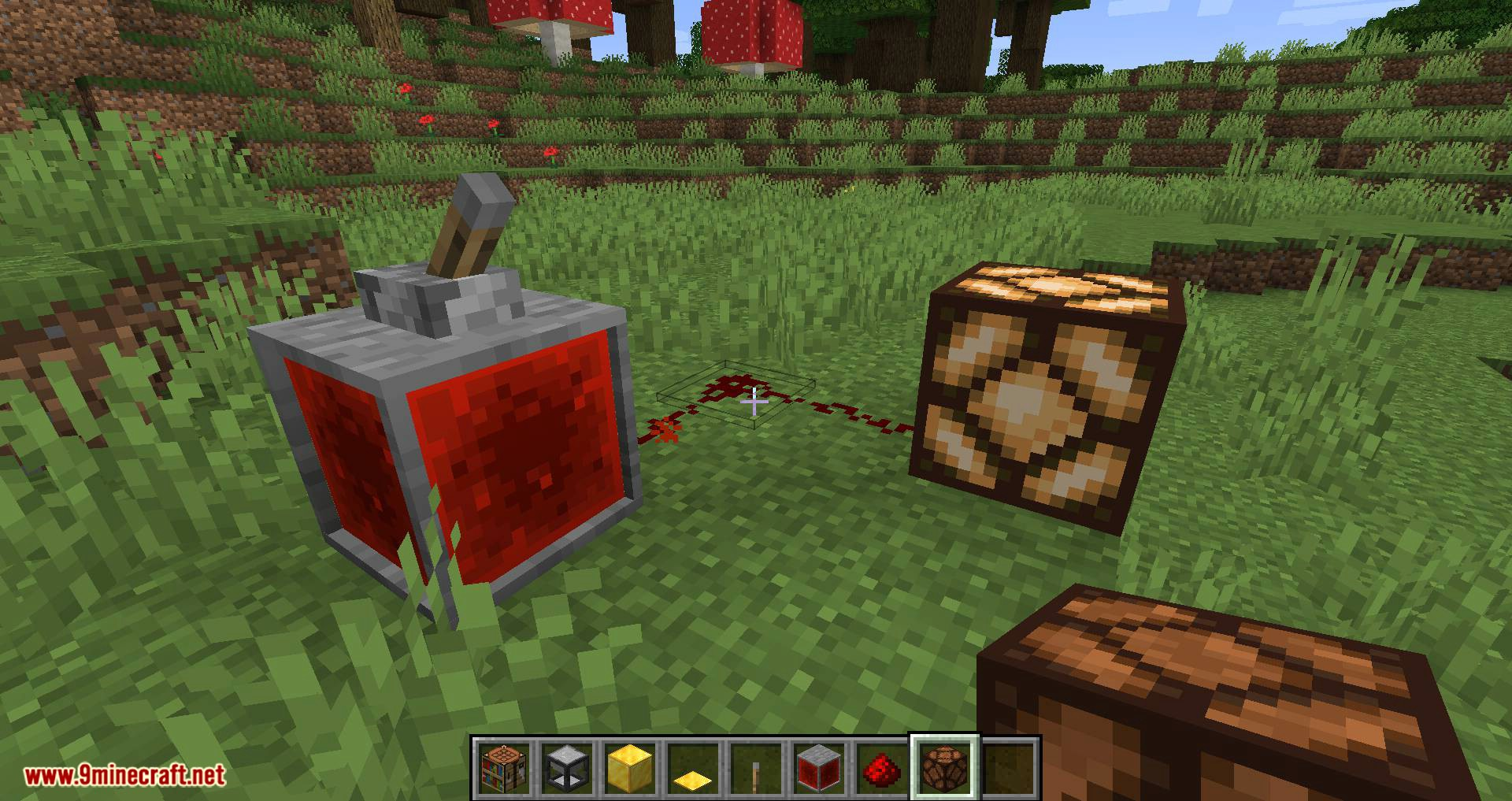 Assisted Progression mod for minecraft 09
