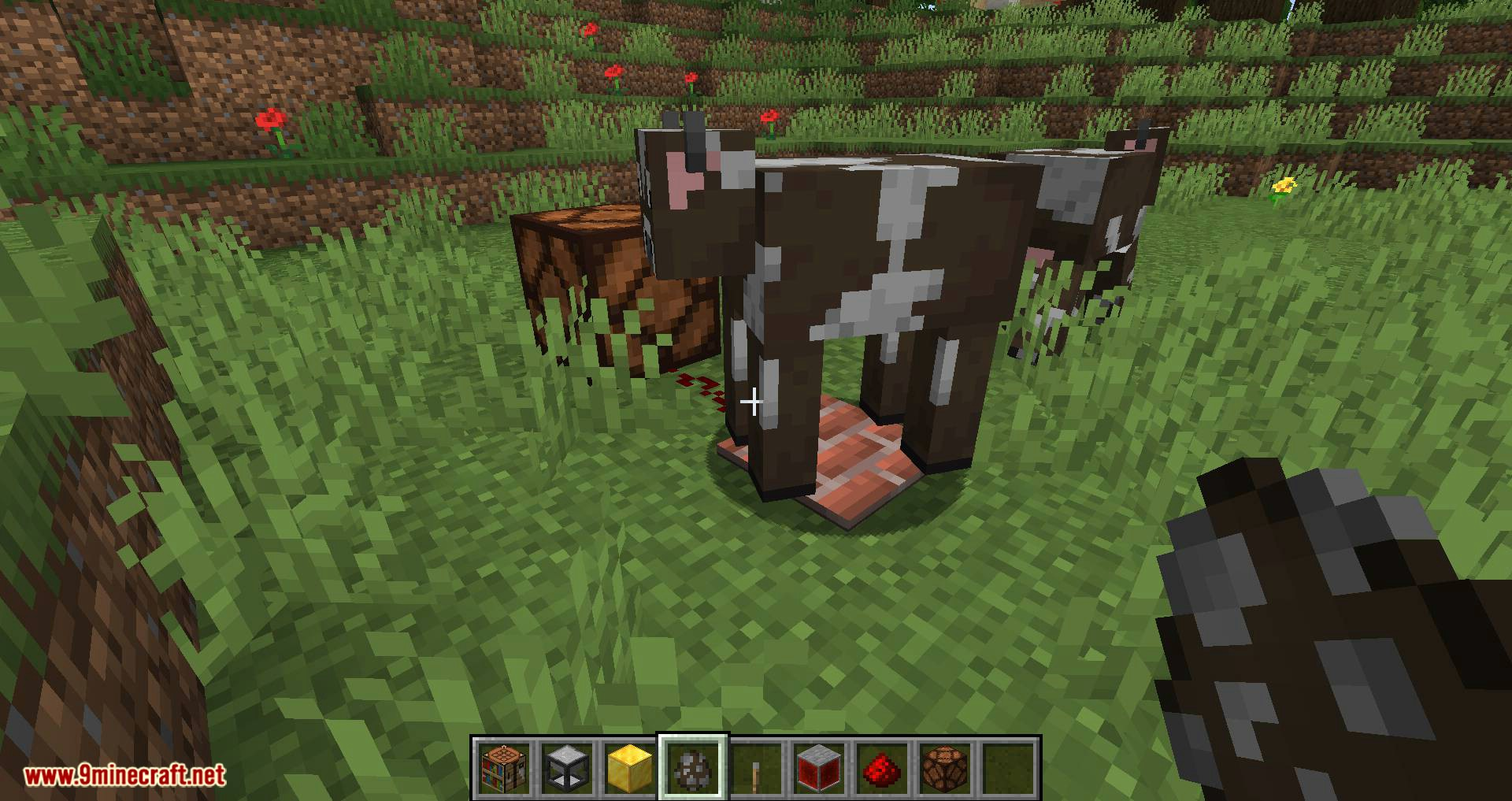 Assisted Progression mod for minecraft 11