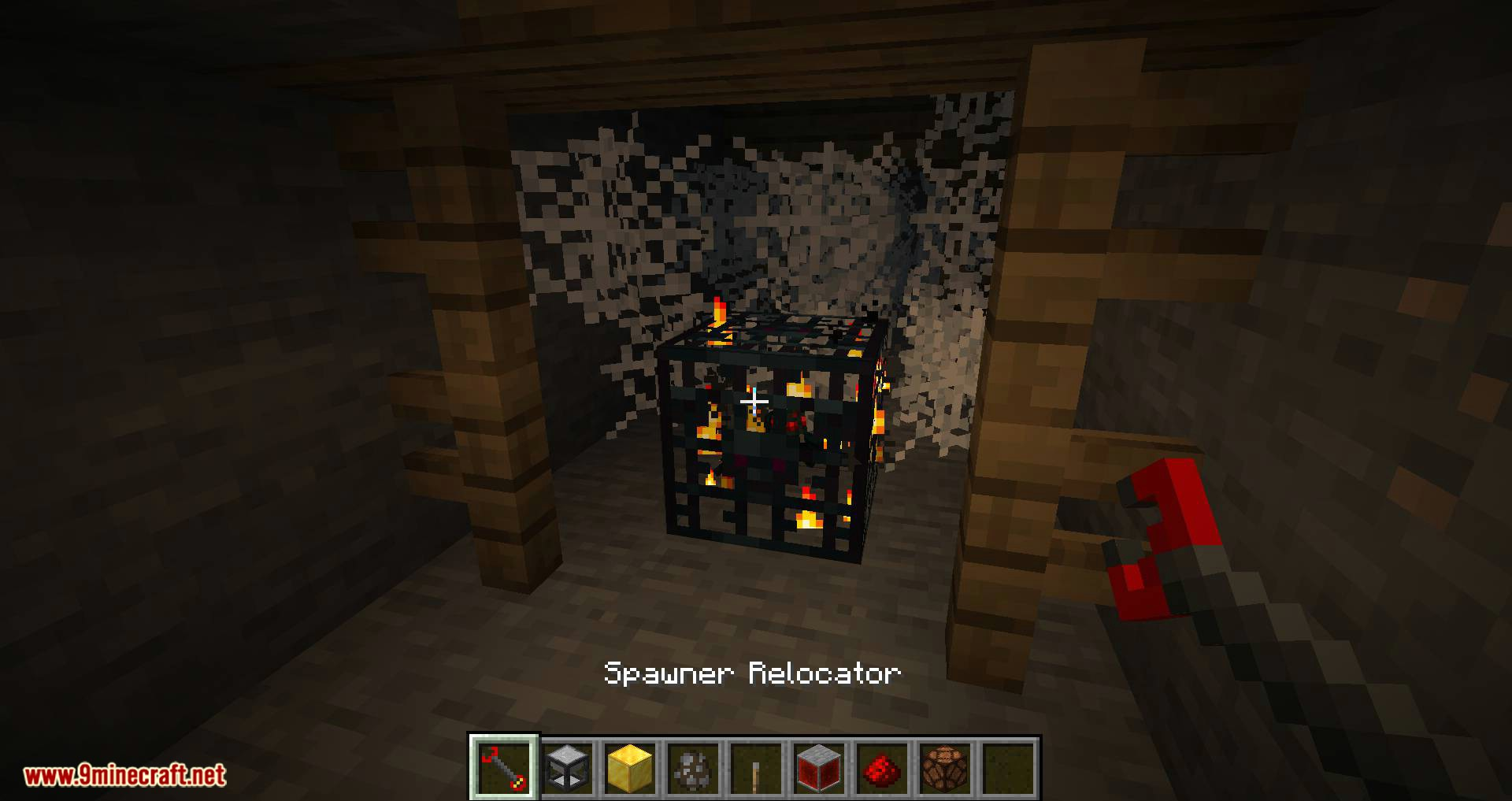 Assisted Progression mod for minecraft 13