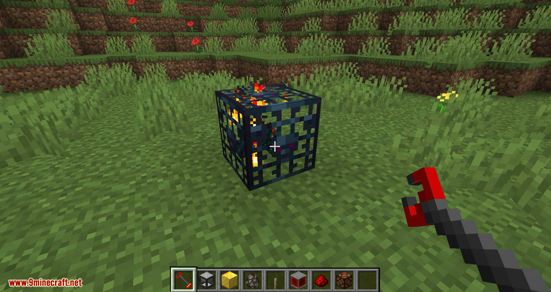 Assisted Progression mod for minecraft 15