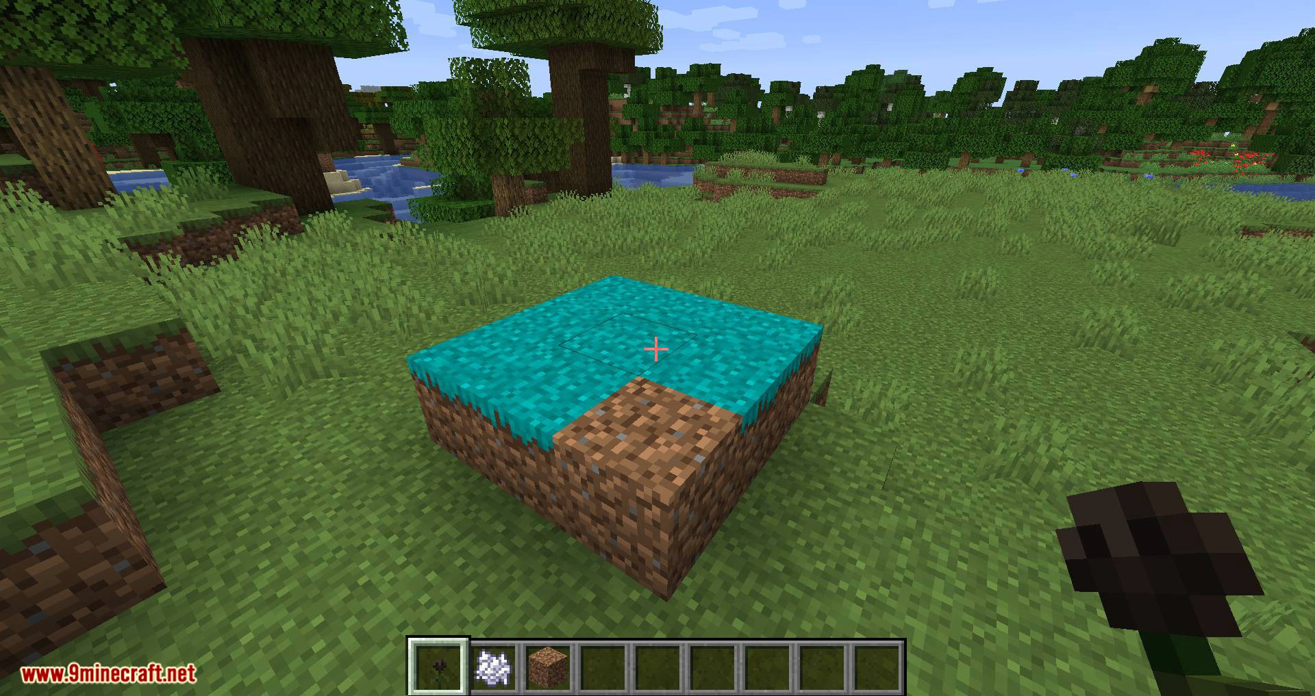 Cursed Earth mod for minecraft 04