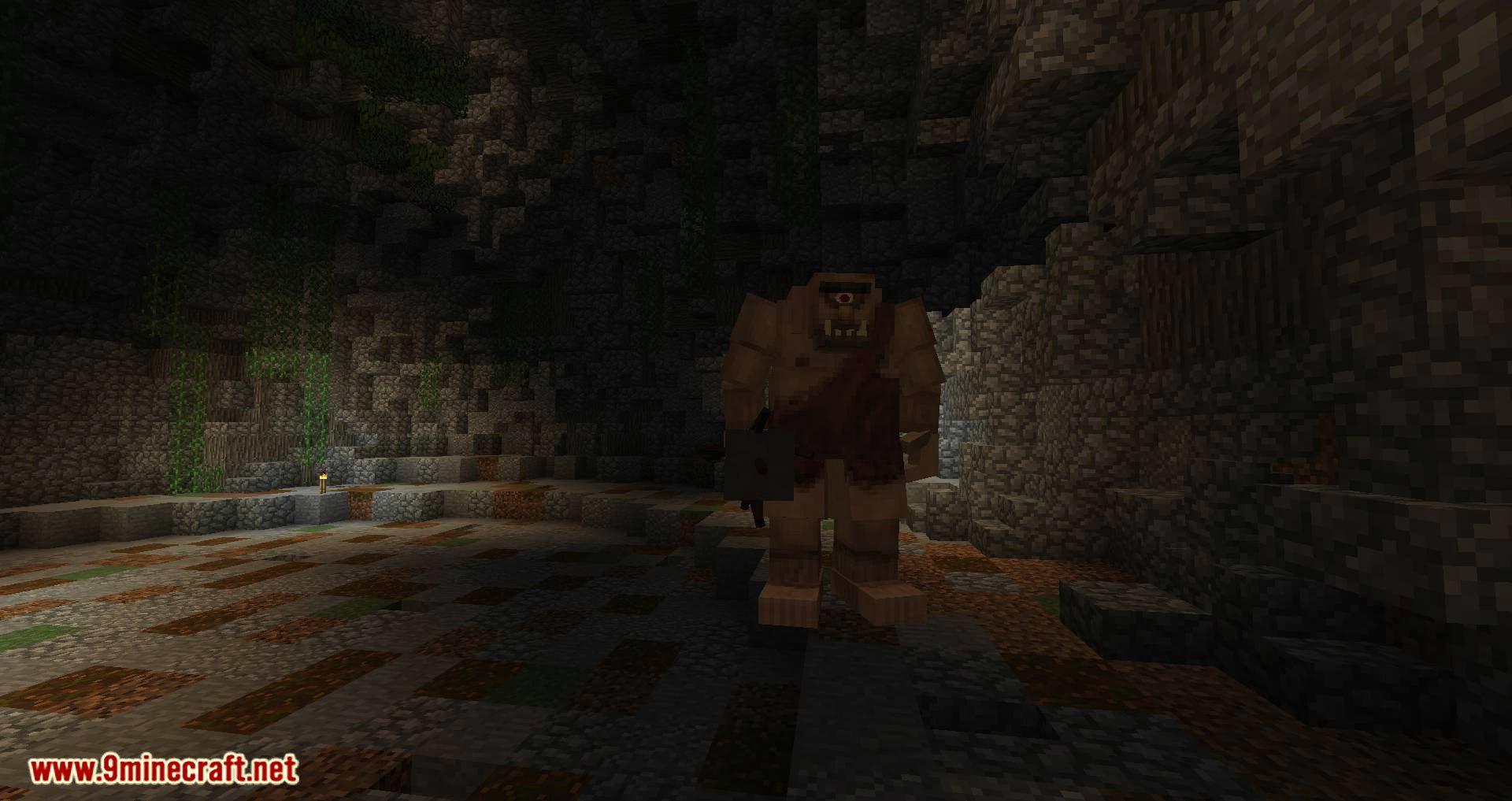 CyclopsTek mod for minecraft 04