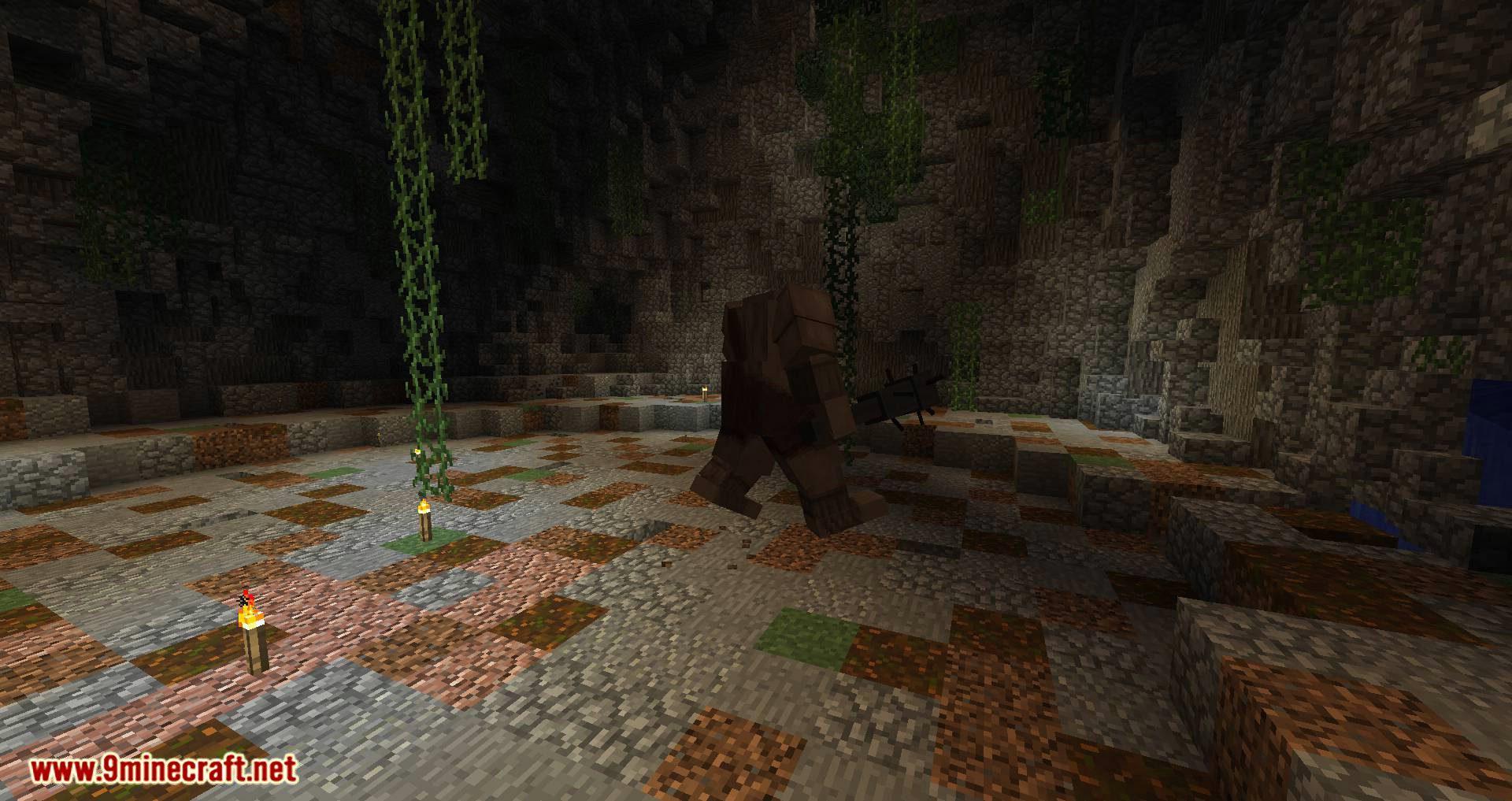 CyclopsTek mod for minecraft 05