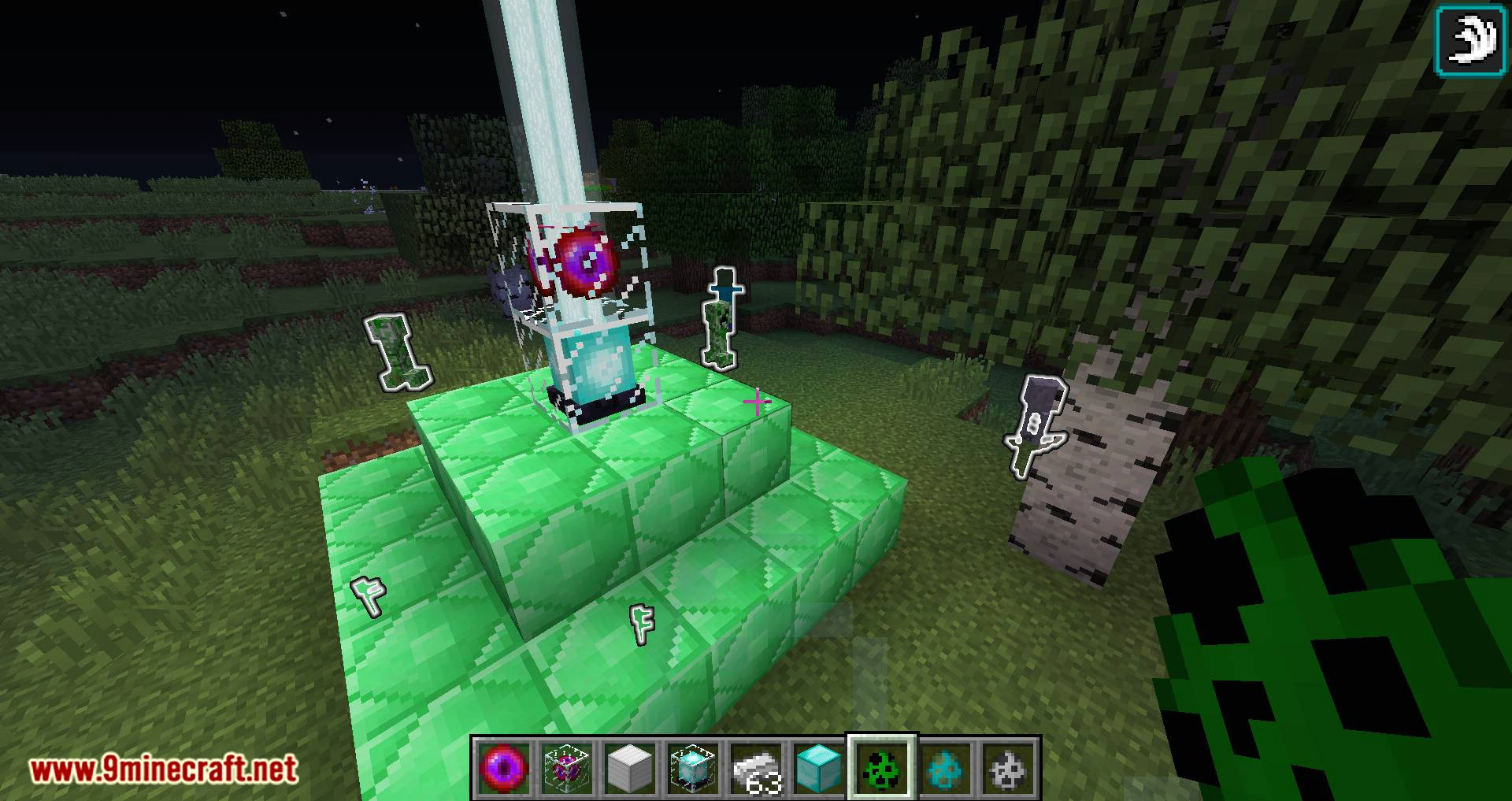 CyclopsTek mod for minecraft 11