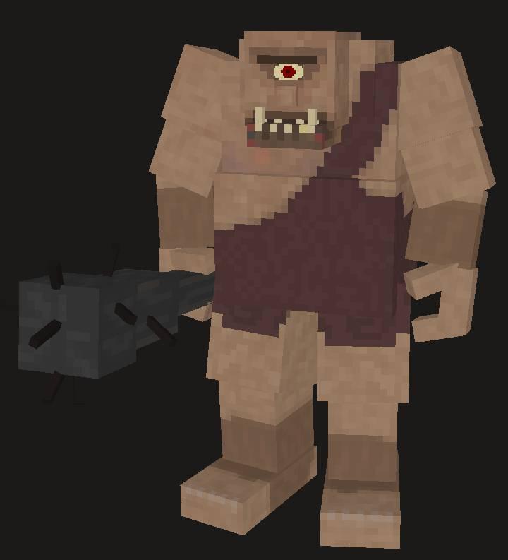 CyclopsTek mod for minecraft 22
