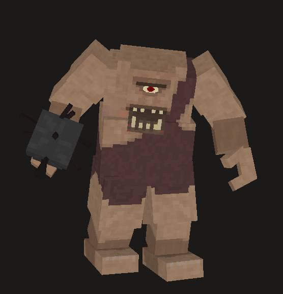 CyclopsTek mod for minecraft 24