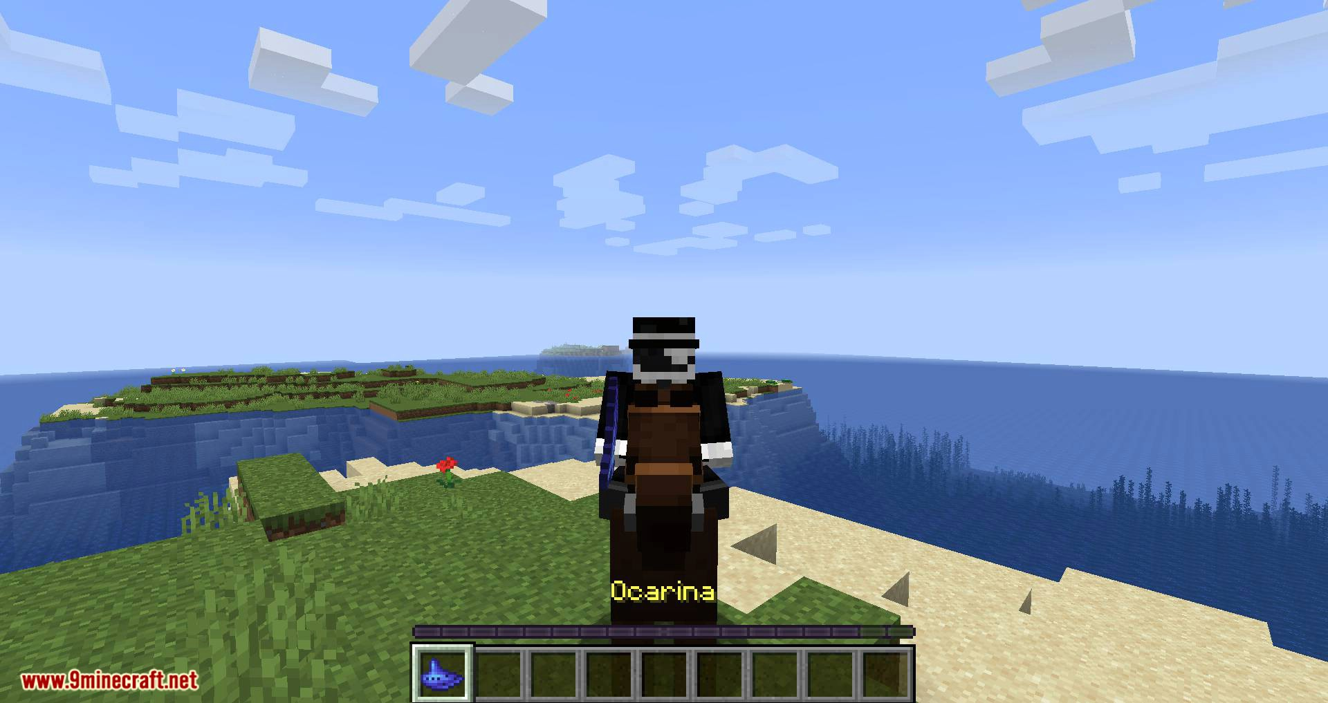 Dude Where_s My Horse mod for minecraft 11