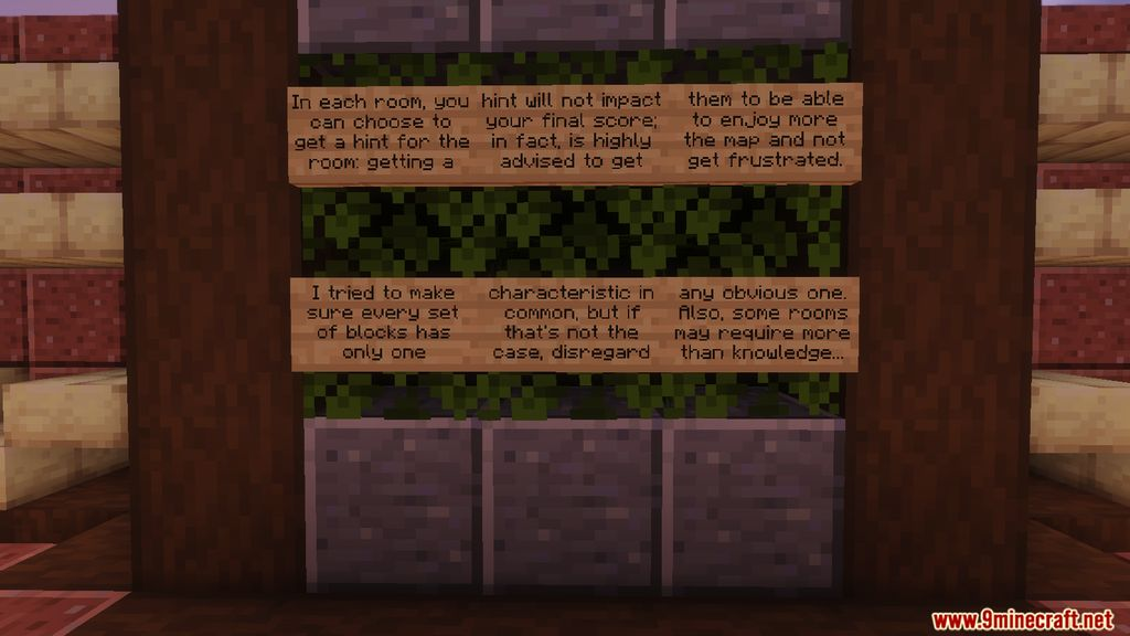 EXTREME's Don't Belong Map Screenshots (2)