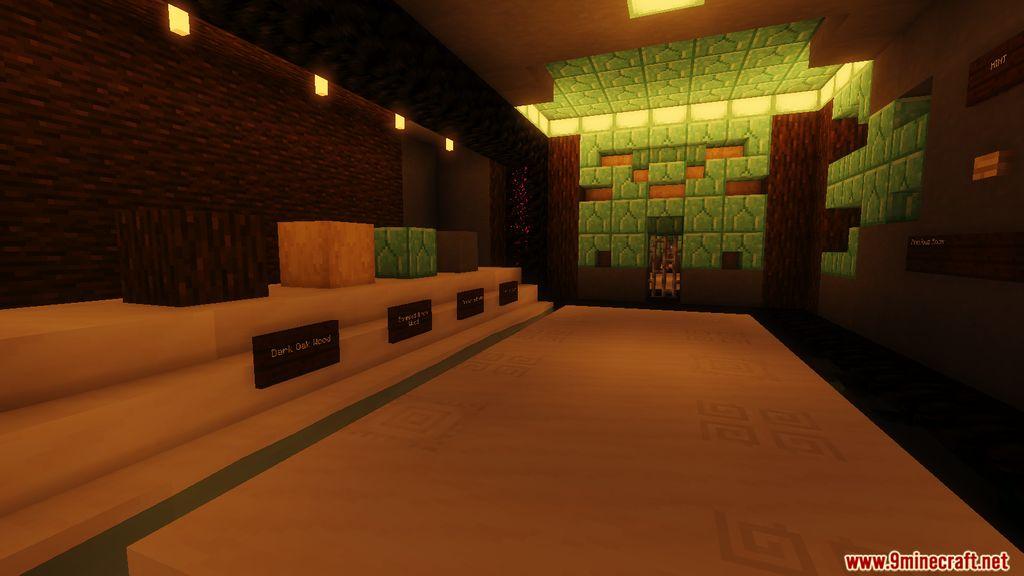 EXTREME's Don't Belong Map Screenshots (3)