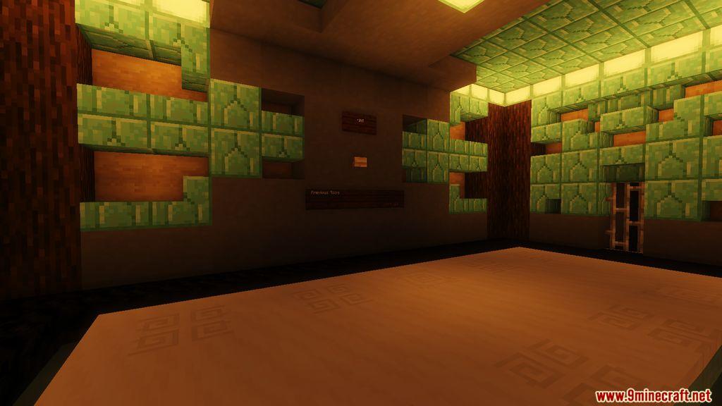 EXTREME's Don't Belong Map Screenshots (5)
