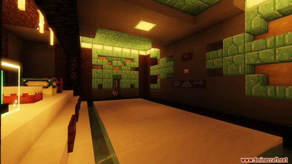 EXTREME's Don't Belong Map Screenshots (8)